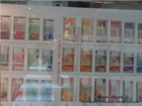 mmm…dinero (también en Hong Kong)