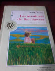 las aventturas de tom sawyer 1