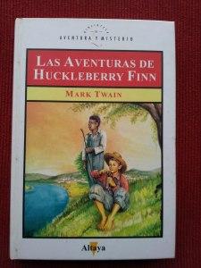 las aventuras de hucleberry finn