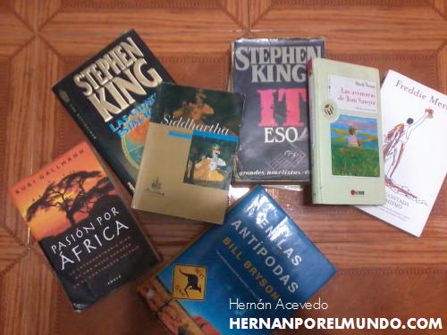 todos los libros 1